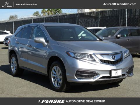 New Acura RDX Base
