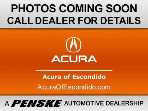 New 2018 Acura RDX with Advance Package With Navigation