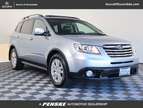 Pre-Owned 2013 Subaru Tribeca 4dr 3.6R Limited